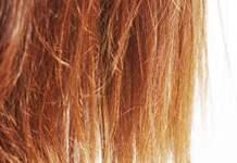 Φτιάξε λοσιόν για τις άκρες των μαλλιών