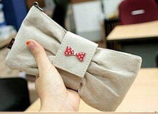 Φτιάξτε αυτό το τσαντάκι πορτοφόλι
