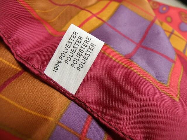 Ρούχα από συνθετικές ίνες – πλύσιμο – στέγνωμα – σιδέρωμα
