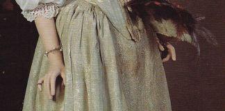 Μοδάτα 1600-1700