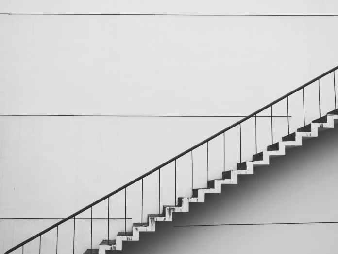 Η σκάλα με τις πολλές λειτουργίες