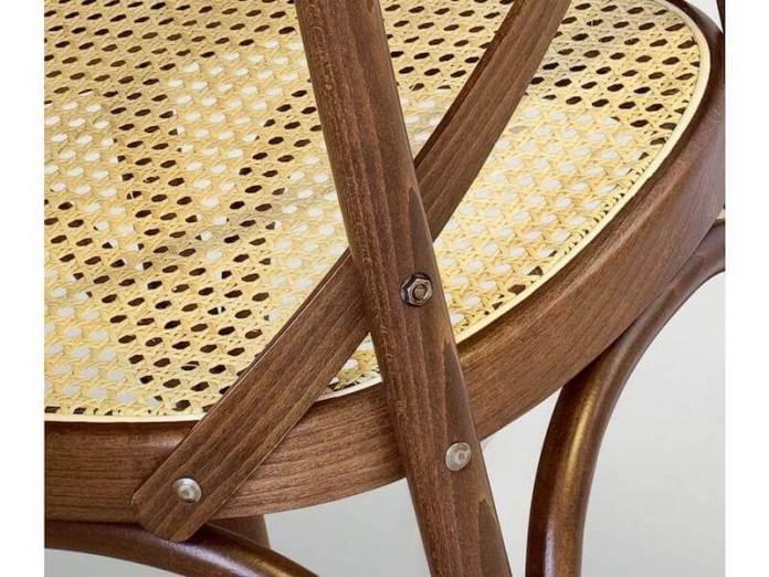Τι κάνεις αν  καταστραφεί η ψάθα της καρέκλας