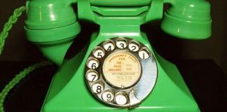 23 τηλέφωνα ρετρό