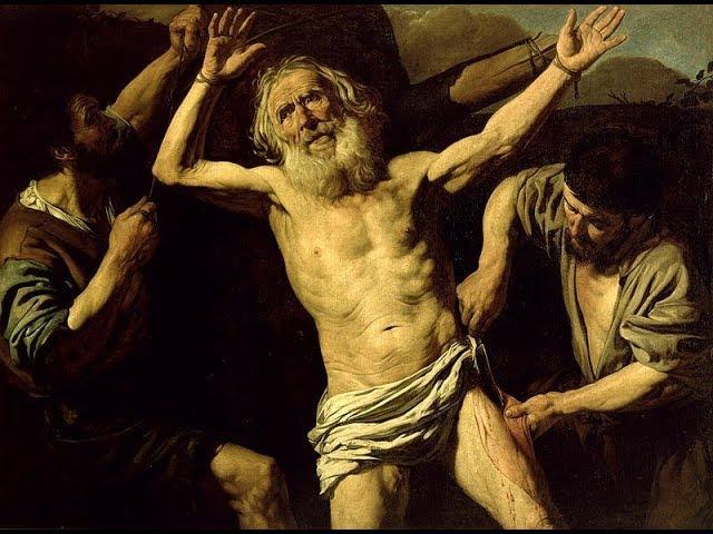 Τι γνωρίζεις για τον Βαρθολομαίο; Ποιος ήταν;