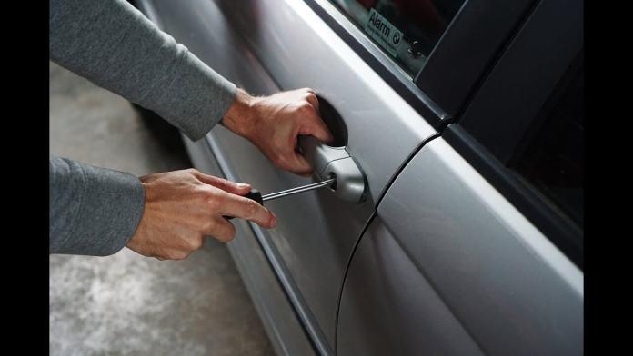 Τι κάνουμε αν παγώσει η κλειδαριά του αυτοκινήτου