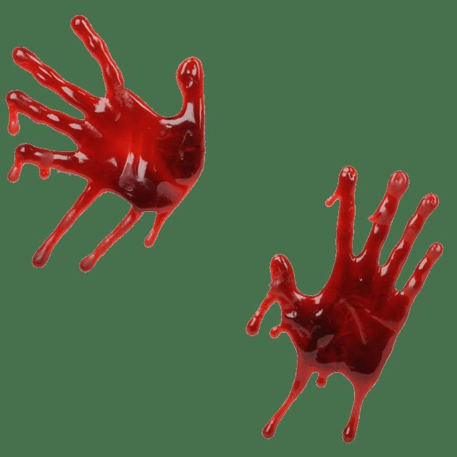 Πως θα καθαρίσεις τον λεκέ από αίμα