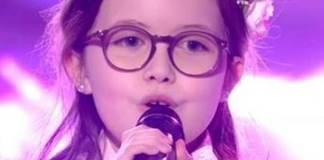Εμμα η μεγάλη νικήτρια του Voice Kids