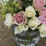 Για να διατηρηθούν τα λουλούδια στο βάζο