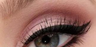 Απαλό μακιγιάζ ματιών