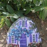 Ζωγραφική σε βότσαλα, πέτρες και βραχάκια