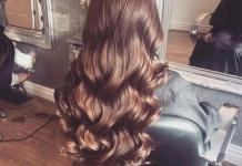 Χτενίσματα για πολύ μακριά μαλλιά