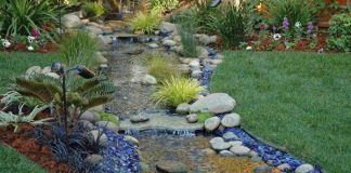 Αρχιτεκτονική κήπου - 25 εικόνες