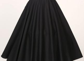 Τα μαύρα βαμβακερά ρούχα που ξέφτισαν, έτσι θα τα σώσεις!