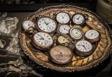 Μια πρόταση αν έχεις κάποιο παλιό ρολόι που χάλασε