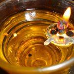 Ευχέλαιο - Η βοήθεια του Θεού στην αρρώστια μας