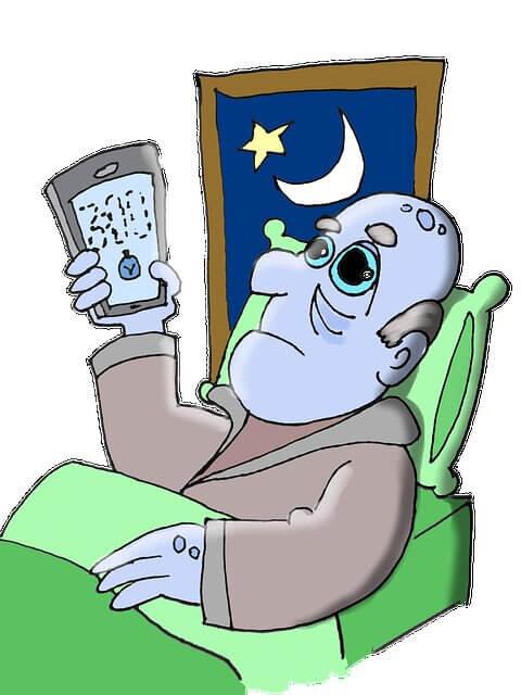 Αν υποφέρεις από αϋπνία, σου έχουμε κόλπο