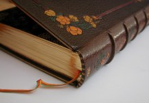 3 τρόποι για να καθαρίσετε και να συντηρήσετε τα δερματόδετα βιβλία