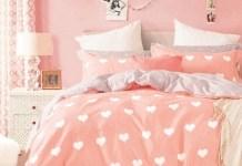 Ανανεώστε το υπνοδωμάτιο με ένα πάπλωμα