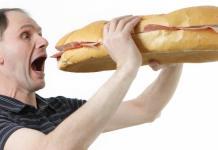Κόψε την πείνα χωρίς φαγητό