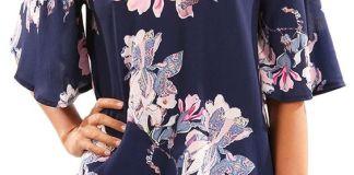 Ντύσου ανοιξιάτικα και λουλουδάτα