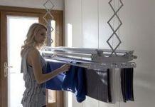 8c1667fc4a88 Αν πρεπει να στεγνώσεις τα ρούχα μέσα στο σπίτι και χωρίς στεγνωτήριο
