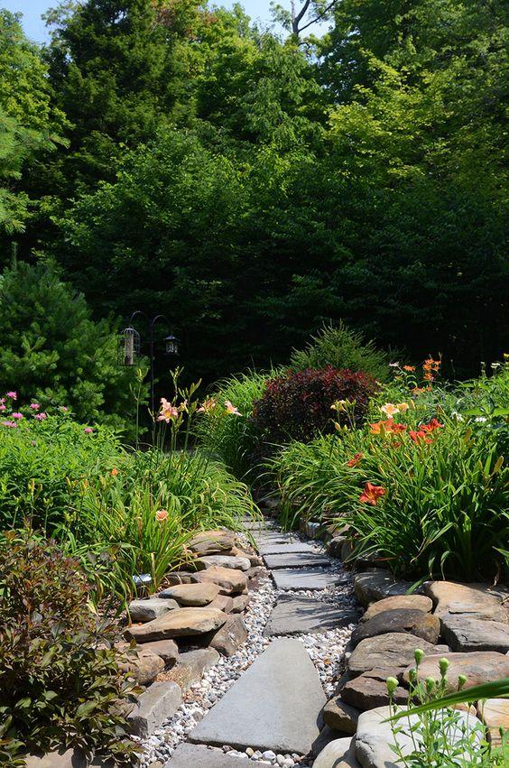 Αρχιτεκτονική κήπου – 9 εικόνες