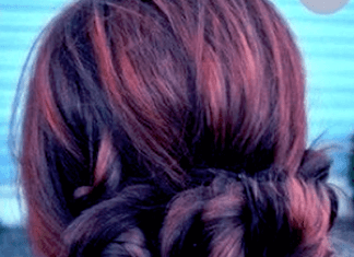 Ενα εύκολο χτένισμα αν έχετε μακρύ μαλλί