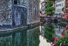 Ομορφα διατηρητέα σπίτια στη Γαλλία που θα λατρέψεις!