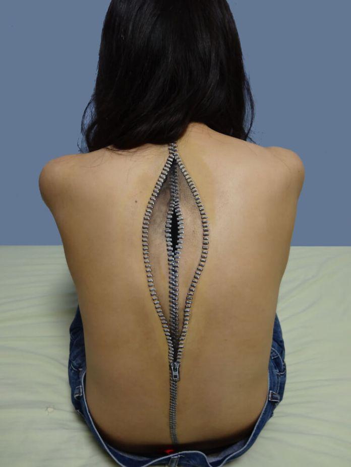 15 τατουάζ που είναι τέλεια - μεγάλη τέχνη!