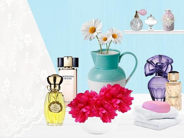 Σχετικά με τα αρώματα – Κόλπα και σωστές συνήθειες για να μυρίζεις πάντα όμορφα!