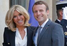Η απάντηση τον Γάλλου προέδρου στην αήθη επίθεση του Bolsonaro