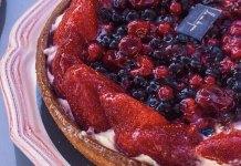 9 μυστικά για να φτιάξετε την τέλεια τάρτα φρούτων
