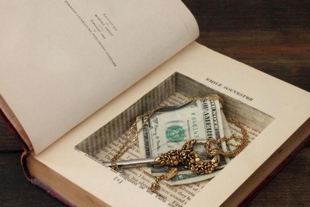 15 κατασκευές – χρήσεις με εφημερίδες και παλιά βιβλία