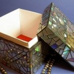 11 κατασκευές - δημιουργίες με παλιά cd και dvd