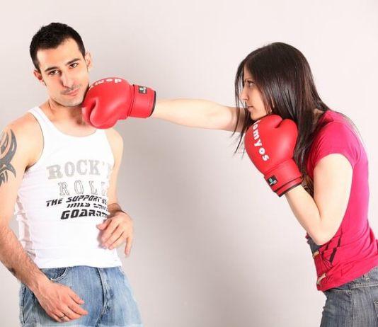 Πως να αμυνθείς αν σε στριμώξει κάποιος