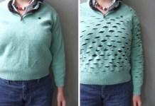 Μεταλλάξτε μπλούζες και μπλουζάκια και κάντε τα καινούργια