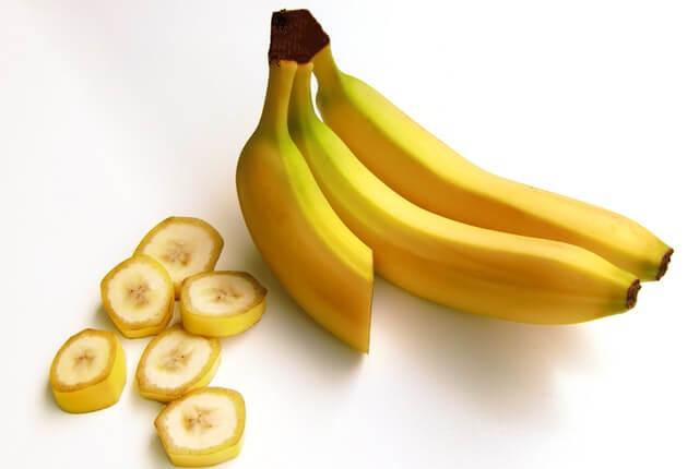 Εκοψες μπανάνα; Κοίτα μη σου μαυρίσει!