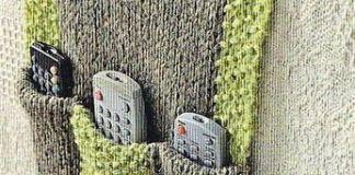 Οργάνωσε τα τηλεχειριστήρια - τηλεκοντρόλ - και όχι μόνο