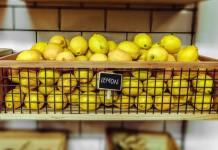 Πόσο καιρό διατηρούνται τα λεμόνια;