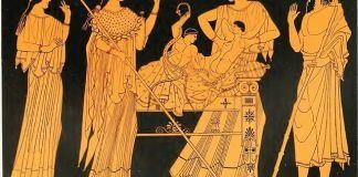 Ποιος ήταν ο Ιφικλής