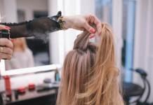 Δώστε έξτρα όγκο στα μαλλιά