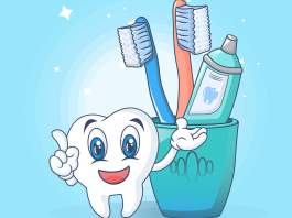 Οδοντόβουρτσα χωρίς μικρόβια