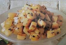 Πατάτες σοτέ - νόστιμη συνταγή