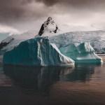 Η Ανταρκτική μέσα από 10 φωτογραφίες