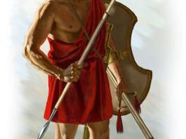 Ποιος ήταν ο Ιφικράτης;