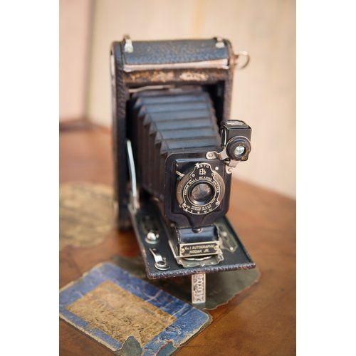 φωτογραφική μηχανή Kodak