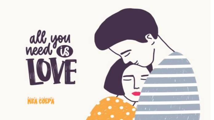 Μα τον Αγιο Βαλεντίνο ..έρωτας, αγάπη …