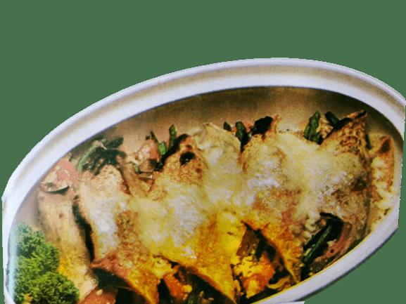 Χωριάτικες κρέπες – συνταγή διαίτης