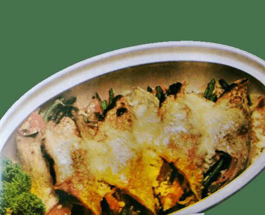 Χωριάτικες κρέπες - συνταγή διαίτης