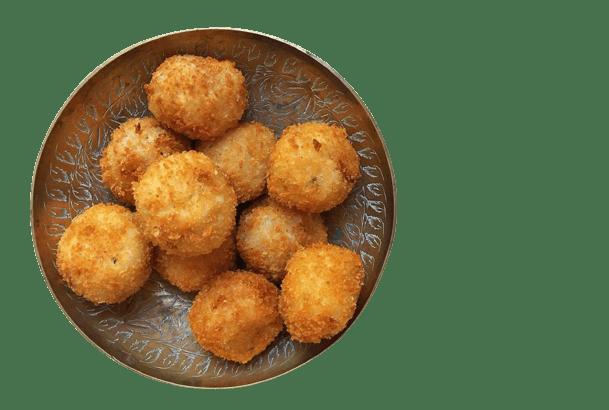 Τηγανητά φαγητά που περίσσεψαν .. πως θα τα ξεναζεστάνεις να γίνουν τραγανά